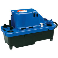 Click here to see Little Giant 554500 Little Giant 554500 VCMX-20S Condensate Removal Pump
