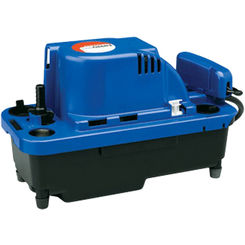 Click here to see Little Giant 554541 Little Giant 554541 VCMX-20S-C Condensate Removal Pump