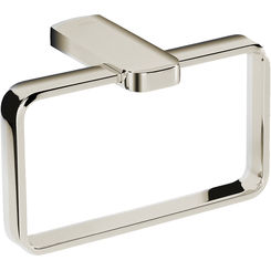 Click here to see Toto YR630#BN Toto YR630 Brushed Nickel Upton Towel Ring