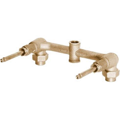 Click here to see Pfister 03-61XA Pfister 03-61XA 03 Two Handle Tub and Shower Rough In Valve