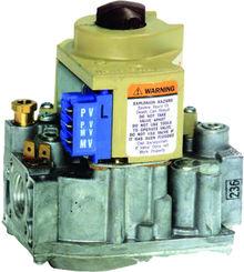Click here to see Honeywell VR8204H1006 Honeywell VR8204H1006 24 Vac Dual Intermittent Pilot Gas Valve