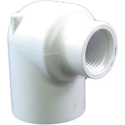 Click here to see Commodity  Schedule 40 PVC 90 Degree 1 x 1/2 Inch Elbow