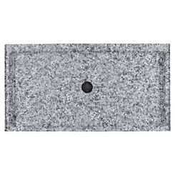 Click here to see Swanstone SF03260MD.042 Swanstone SS-3260-042 Gray Granite 32