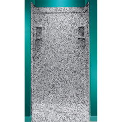 Click here to see Swanstone SS0367202.042 Swanstone SS-3672-2-042 Gray Granite 36