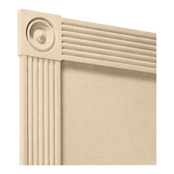 Click here to see Swanstone TC00105TR.055 Swanstone TC-105TR-055 Tahiti Terra Trim Kit For 96