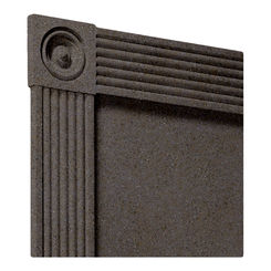 Click here to see Swanstone TC00105TR.124 Swanstone TC-105TR-124 Canyon Trim Kit For 96
