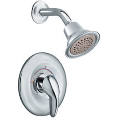 Click here to see Moen TL2302ST Moen TL2302ST Villeta Satine Posi-Temp Shower Trim