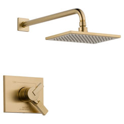 Click here to see Delta T17253-CZ Delta T17253-CZ Vero Monitor 17 Series Shower Trim - Champagne Bronze