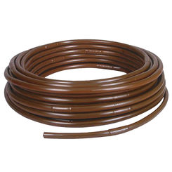 Click here to see Rainbird ET63-100S Rainbird ET63918100 Drip Watering Emitter Tubing, 1/2 Inch, 100 Foot