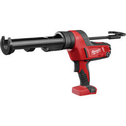 Click here to see Milwaukee 2641-20 Milwaukee 2641-20 model 10 oz. Caulk and Adhesive Gun (bare tool only)