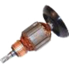 Click here to see Milwaukee 16-50-1076 Milwaukee 16-50-1076 Armature Assembly for 1670-1 Hole Hawg
