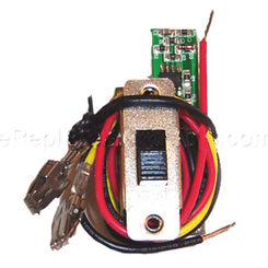 Click here to see Milwaukee 22-09-0285 MILWAUKEE 22-09-0285 SWITCH ASSEMBLY