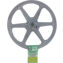 Click here to see Dial 6327 Dial 6327 Zinc Blower Motor Pulleys