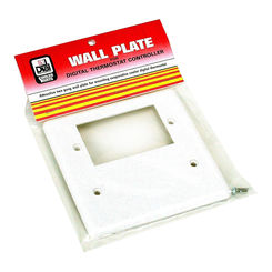 Click here to see Dial 7616 Dial 7616 Wall Plate for Cooler Controller & Ezi-Stat