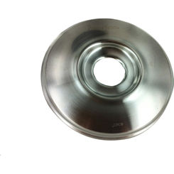 Click here to see Pfister 960-038J Pfister 960-038J Tub and Shower Wall Flange - Brushed Nickel