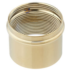 Click here to see Pfister 972-300V Pfister 972-300V Replacement Retainer Sleeve, PVD Polished Brass