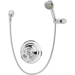 Click here to see Symmons 4403-TRM Symmons 4403-TRM Carrington Series Hand Shower System Trim Only - Chrome
