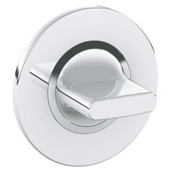 Click here to see Grohe 19439000 Grohe 19439000 Chrome Ondus Volume Control Trim