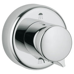 Click here to see Grohe 45433000 Grohe 45433000 Escutcheon, StarLight Chrome