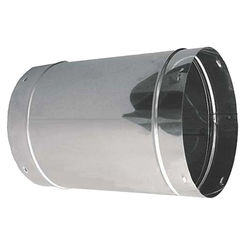 Click here to see M&G DuraVent 4666 DuraVent 6DLR-AS 6-Inch DuraLiner Adjustable Sleeve
