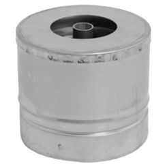 Click here to see M&G DuraVent W2-DF14 DuraVent W2-DF14 FasNSeal W2 14-Inch Double Wall Drain Fitting