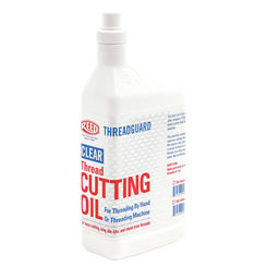 Click here to see Reed OQC Reed Manufacturing OQC Clear Cutting Oil 1 Quart