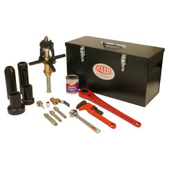 Click here to see Reed RETRO-DM Reed Manufacturing RETRO-DM Drilling Machine Retro Fit Kit