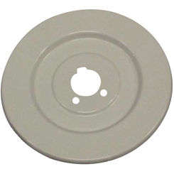 Click here to see Moen 1650W Moen 1650W Shower Escutcheon White