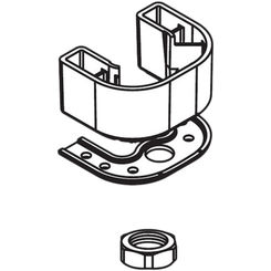 Click here to see Moen 118245 Moen 118245 Part Hardware Kit 6102
