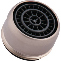 Click here to see Moen 3919BN Moen 3919BN Male Thread Aerator, 2.2 gpm, Brushed Nickel