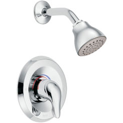 Click here to see Moen TL182 Moen TL182 Chrome Posi-Temp Shower Valve Trim 1-Function Cartridge