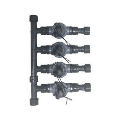 Click here to see  2400TF-DMF4 Manifold4 2400FT-DMF4 1