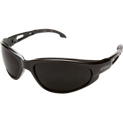Click here to see Wolf Peak SW116AF Edge EyeWear SW116AF Dakura Safety Sunglasses - Black Frame With Smoke Anti-Fog Lens