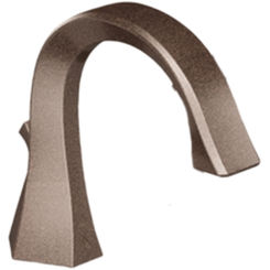 Click here to see Moen 122557ORB Moen 122557ORB Part High Arc Spout Kit