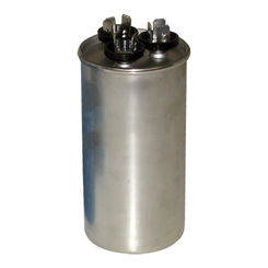 Click here to see Mars 12794 Mars 12794 Dual Motor Run Capacitor, 60/5 MFD, 440V, Round