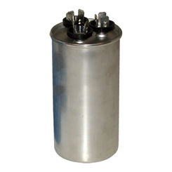 Click here to see Mars 12823 Mars 12823 Dual Motor Run Capacitor, 70/5 MFD, 440V, Round