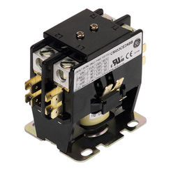 Click here to see Mars 13105 Mars 13105 GE Definite Purpose Contactor, 30A, 2P, 120V