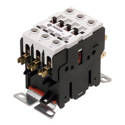 Click here to see Mars 13118 Mars 13118 GE Definite Purpose Contactor, 40A, 3P, 240V