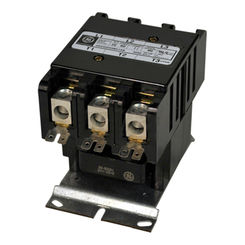 Click here to see Mars 13261 Mars 13261 GE Definite Purpose Contactor, 90A, 3P, 110/120V