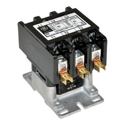 Click here to see Mars 13626 Mars 13626 GE Definite Purpose Contactor, 60A, 3P, 110/120V