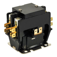Click here to see Mars 17122 Mars 17122 Definite Purpose Contactor, 20A, 2P, 120V
