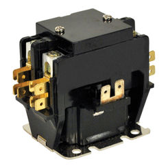 Click here to see Mars 17222 Mars 17222 Definite Purpose Contactor, 25A, 2P, 120V