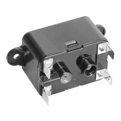 Click here to see Mars 90291 Mars 90291 Switching Power Relay, SPST, 110/120V