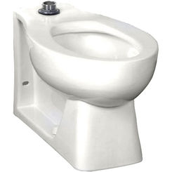 Click here to see American Standard 3313.001.020 American Standard 3313.001.020 White Huron Elongated Toilet Bowl