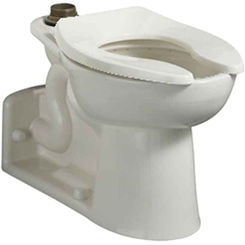 Click here to see American Standard 3690.001.020 American Standard 3690.001.020 White Priolo Elongated Toilet Bowl