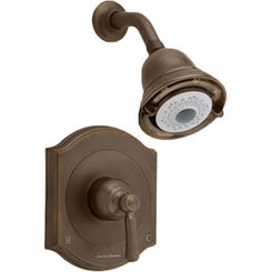 Click here to see American Standard T420.501.224 American Standard T420.501.224 Portsmouth Bath/Shower Trim Kit-Oil Rubbed Bronze