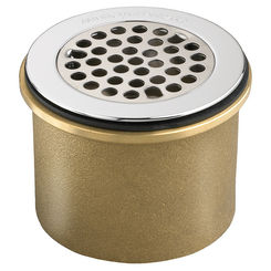 Click here to see American Standard 7721.038.002 American Standard 7721.038.002 Chrome Grid Strainer