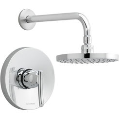 Click here to see American Standard T010.501.002 American Standard T010.501.002 Green Tea Shower Only Trim Kit,  Chrome