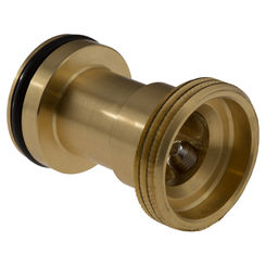 Click here to see Delta RP33794 Delta RP33794 Delta Tub Spout Adapter - Slip-On Diverter