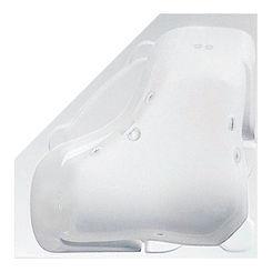 Click here to see Aquatic 9560620V-WH Aquatic Bath 9560620-WH White 60